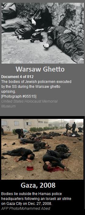 Warsaw Gaza